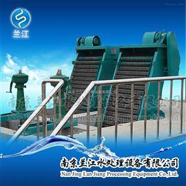反捞式格栅除污机 环保设备厂家