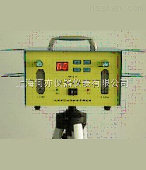 QC-2型大气采样器