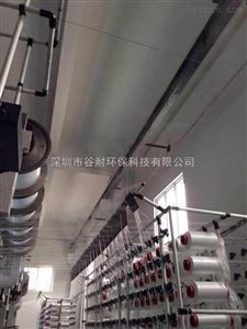 家具厂喷雾加湿装置