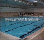 合肥遊泳池淨水過濾器