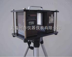 HL-1雙氣路大氣恒流采樣器