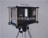 HL-1双气路大气恒流采样器