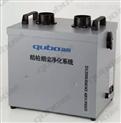 激光打标处理器 电子厂烙铁烟雾净化过滤器DX3000
