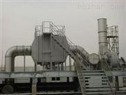 辽宁瓷釉及搪陶瓷行业氟化物废气净化设备/除尘脱硫净化塔