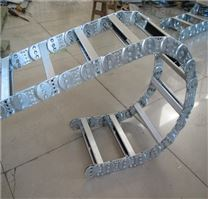 錦州鋼製工程拖鏈