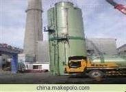 2015新型高效烟气脱硫塔工作原理/钢厂烟气脱硫技术厂家
