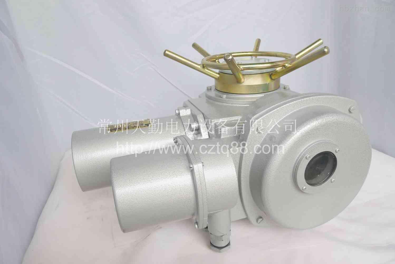 扬州户外阀门电动装置-供应dzw10扬州户外阀门电动