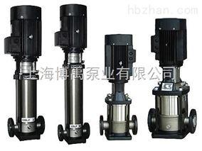 BYQL型生活给水泵_不锈钢生活给水泵