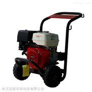 油田高壓清洗機_石油再蒸餾器高壓水槍