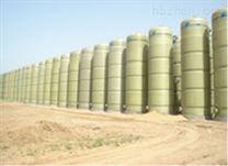 型号齐全玻璃钢储酸罐 缠绕储罐 化工储罐 厂家