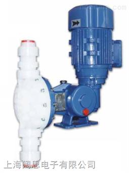 意大利SEKO机械隔膜计量泵