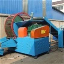 橡膠粉碎機的用途分析a1輝宏機械