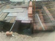 鄂尔多斯地埋式一体化污水处理设备