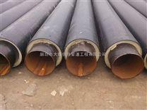 電力供暖管道保溫材料及聚氨酯發泡廠家保溫管價格