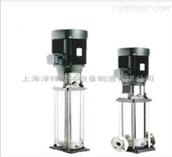 CDLF-CDLCDLF不锈钢多级离心泵厂家
