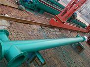 日照168*4m圆管螺旋输送机厂价
