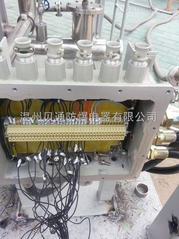 bxj51-600*500*150防爆接线箱