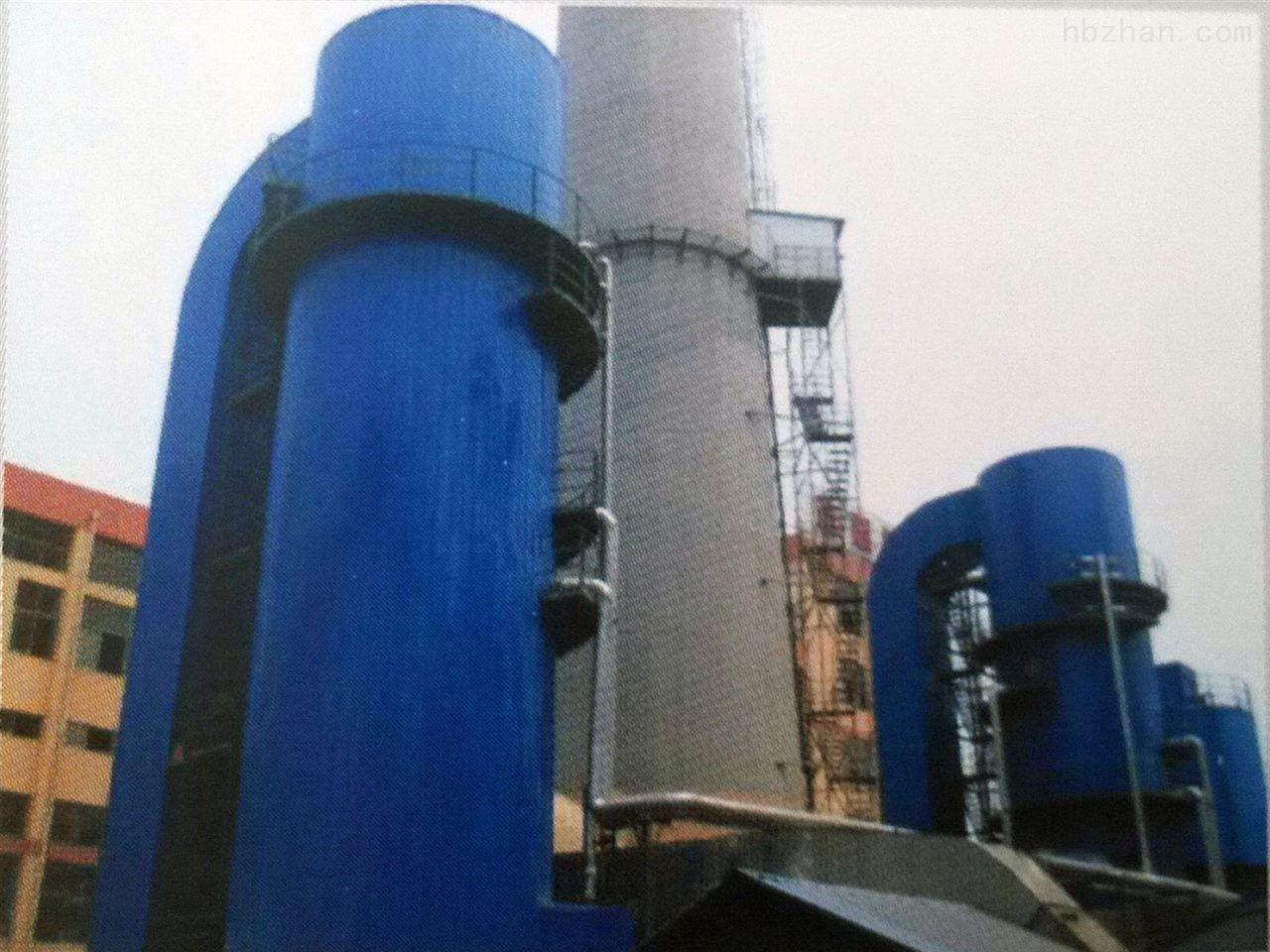 石灰石烟气系统坐标脱硫的吸收塔标点CAD图cad湿法先哪个石膏坐中图片