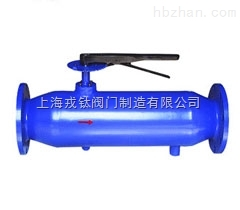 ZPG-L/I型全自动反冲洗过滤器