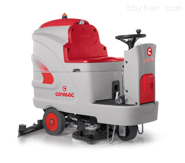 进口驾驶式洗地机代理商电话