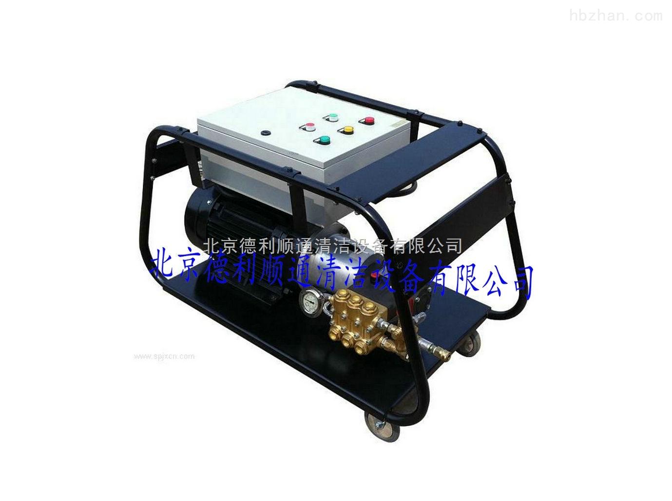 下水道高压疏通机-电动高压疏通机