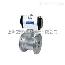 BQ641F气动保温球阀,电动保温球阀