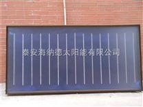 山东省厂家直销18只管屋顶式太阳能热水器智能控制