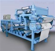 带式压滤机污水处理设备