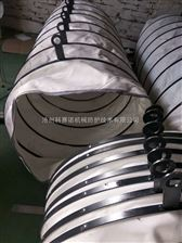 加吊环式散装机伸缩布袋升降更平稳