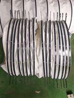 電廠干灰設備干灰散裝機伸縮布袋自產自銷