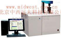 中西現貨微機全自動量熱儀庫號:M400522