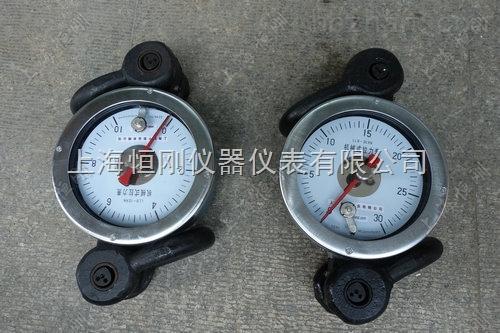 10KN30KN50KN80KN机械式测力计石油钻井专用