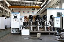 QDLF係列輕型多級離心泵