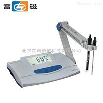 上海雷磁 PHS-3E酸度計數顯PH計