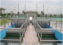 重慶紡織廠廢水處理設備