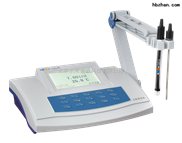 上海雷磁 PHSJ-4F型数显pH计酸度计