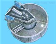 山东污水处理设备浅层气浮机