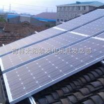 供西藏拉萨光伏发电高光效、寿命长