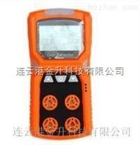 博特BQ-4多參數氣體檢測儀