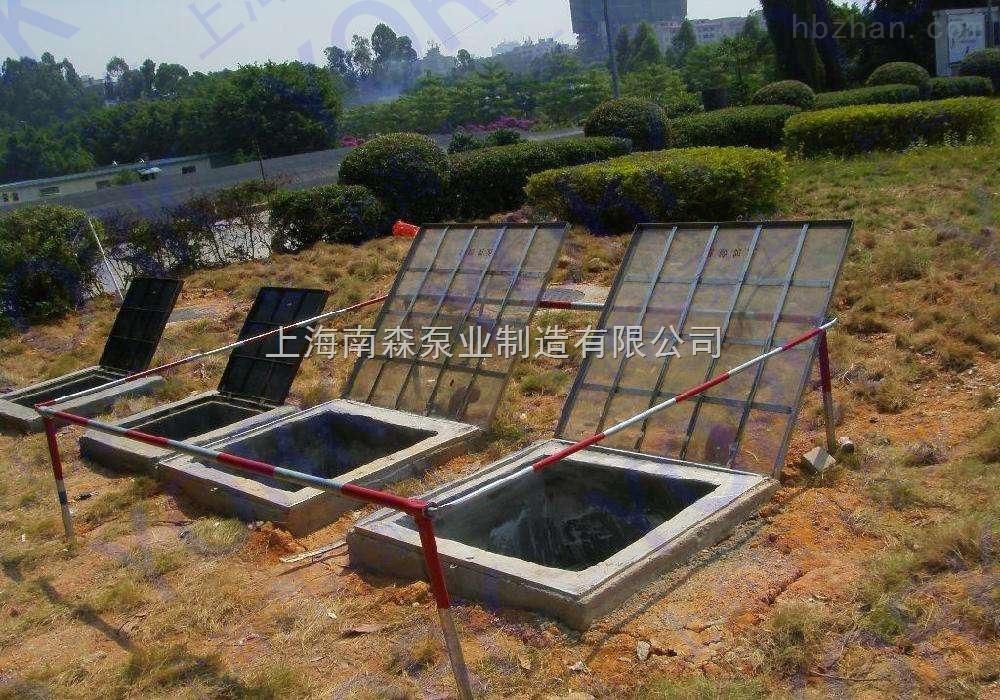 污水处理一体化废水处理