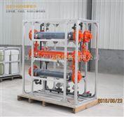 HCCL湘潭市水厂次氯酸钠发生器消毒设备原理