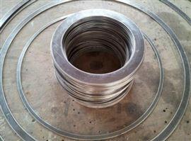 B型金属缠绕垫