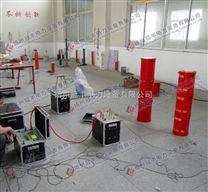 揚州生產-調頻串聯諧振試驗裝置