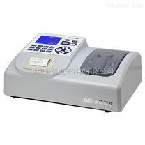 氨氮总磷双参数测定仪/多参数水质分析仪