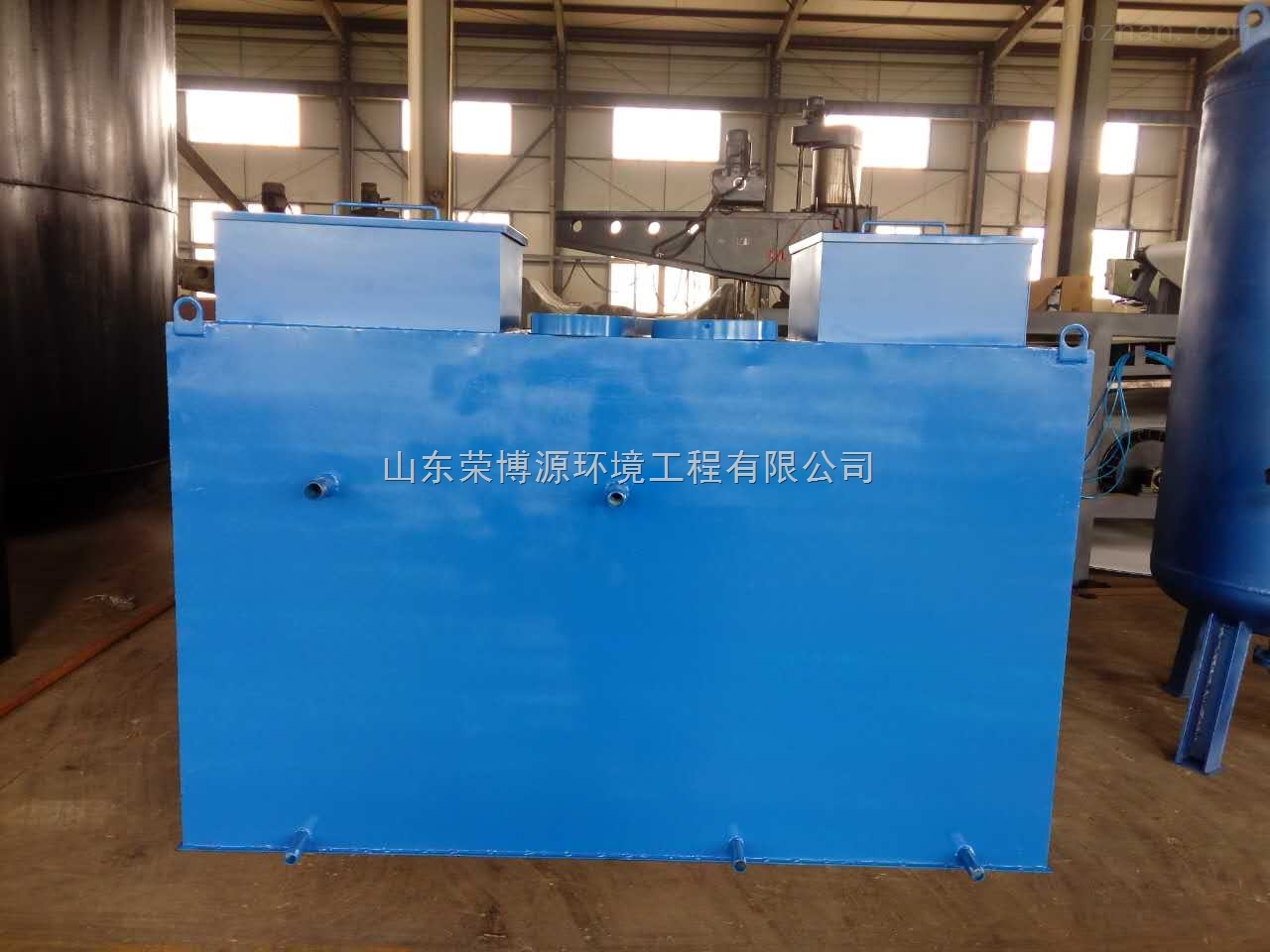 石油加工炼制废水处理设备工业油水分离器