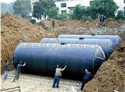 设计而定-学校污水处理设备