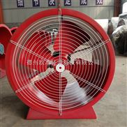 CDZ-4低噪聲軸流風機 管道風機