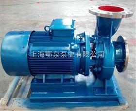 卧式单级单吸化工泵