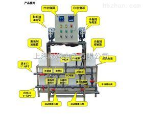 KS-04标准循环水全自动加药装置