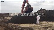石油油泥筛分机械